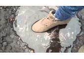 Водоотталкивающее средство для обуви спрей Nonwater - Фото 6