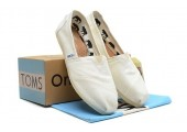 Toms Classic White - Фото 1