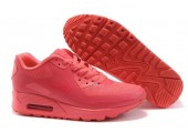 Кроссовки Nike Air Max 90 Hyperfuse Coral - Фото 1