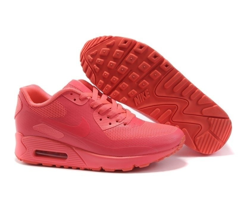 f5c94768 Кроссовки Nike Air Max 90 Hyperfuse Coral купить в Киеве, выгодная ...