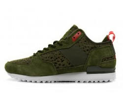 Кроссовки Adidas Originals Military Trail Runner Haki