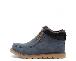 Ботинки Caterpillar Winter Boots Light Blue