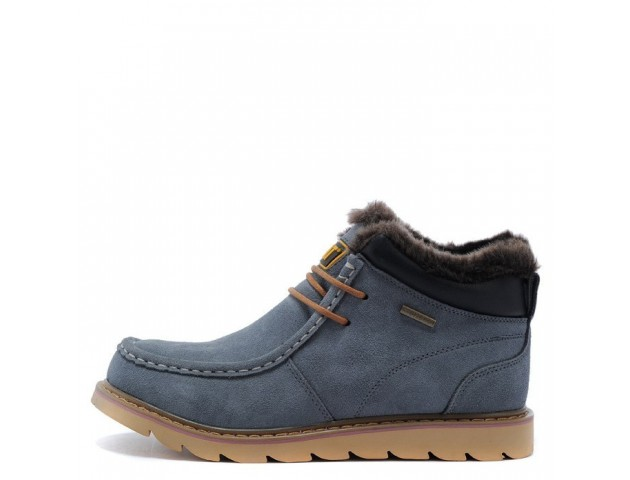 Ботинки Caterpillar Winter Boots Light Blue
