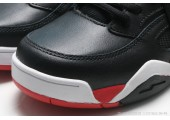 Кроссовки Fila Vita Black/Red/White - Фото 4