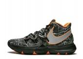Баскетбольные кроссовки Nike Kyrie 5 Taco - Фото 1