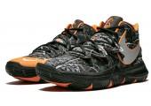 Баскетбольные кроссовки Nike Kyrie 5 Taco - Фото 4