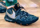 Баскетбольные кроссовки Nike Kyrie 5 Taco - Фото 5