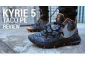 Баскетбольные кроссовки Nike Kyrie 5 Taco - Фото 6