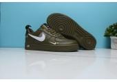 Кроссовки Nike Air Force 1 Low Haki - Фото 5