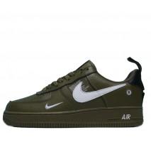 Кроссовки Nike Air Force 1 Low Haki
