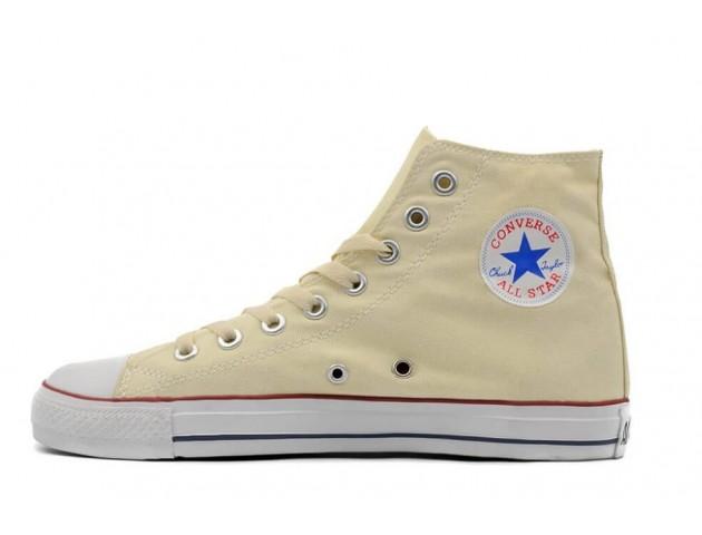Кеды Converse Chuck Taylor All Star Cream