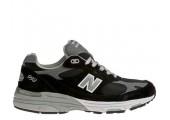 Кроссовки New Balance 993 Black - Фото 1