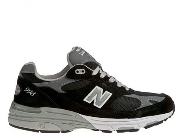 Кроссовки New Balance 993 Black