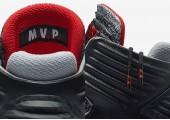 Баскетбольные кроссовки Air Jordan XXX2 Black/Red/Cement Grey - Фото 3
