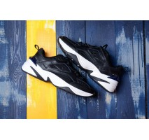 Кроссовки Nike M2K Tekno Black/Blue