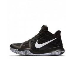 Баскетбольные кроссовки Nike Kyrie 3 BHM EP Black