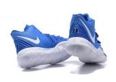 Баскетбольные кроссовки Nike Kyrie 5 Duke Blue - Фото 3