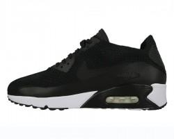 Кроссовки Nike Air Max 90 Ultra 2.0 Flyknit Black
