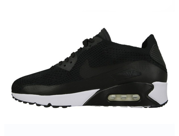 Кроссовки Nike Air Max 90 Ultra 2.0 Flyknit Black