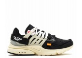 Кроссовки Nike Air Presto The Ten OW Off White - Фото 2