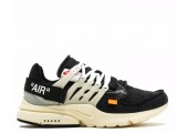 Кроссовки Nike Air Presto The Ten OW Off White - Фото 1