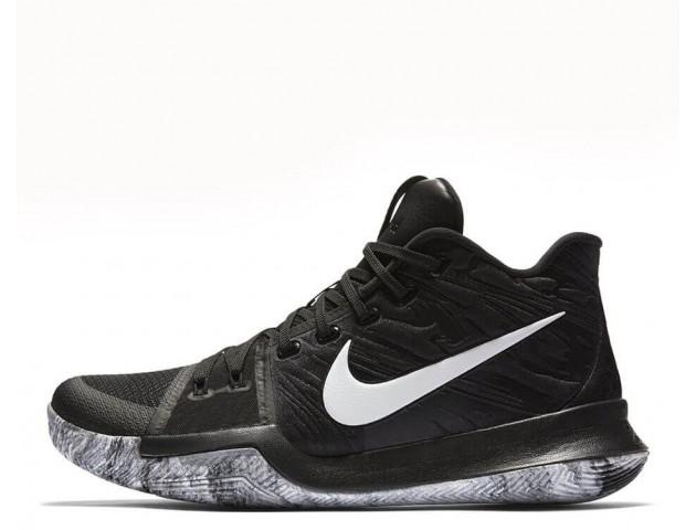Баскетбольные кроссовки Nike Kyrie 2 BHM Black
