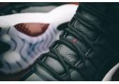 Баскетбольные кроссовки Air Jordan 11 Retro 72-10 - Фото 3