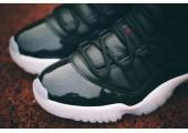 Баскетбольные кроссовки Air Jordan 11 Retro 72-10 - Фото 5