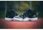 Баскетбольные кроссовки Air Jordan 11 Retro 72-10 - Фото 4