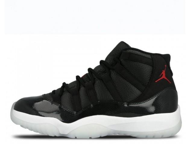 Баскетбольные кроссовки Air Jordan 11 Retro 72-10