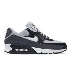 Кроссовки Nike Air Max 90 Essential Grey Mist 3