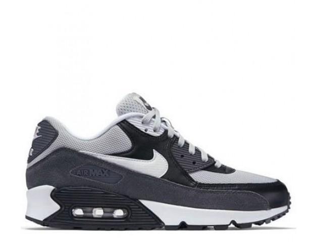 Кроссовки Nike Air Max 90 Essential Grey Mist 3
