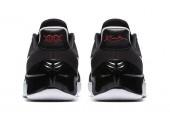 Кроссовки Nike Kobe AD Black/White - Фото 5