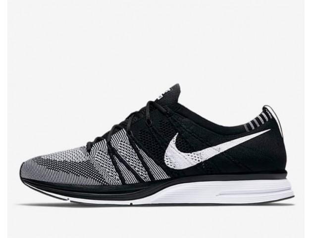 Кроссовки Nike Flyknit Trainer Oreo