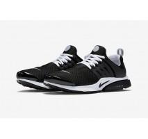 Кроссовки Nike Air Presto 2015 BR QS Black