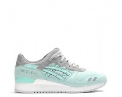 Кроссовки Asics Gel Lyte III Mint/Grey