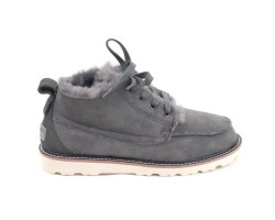 UGG DAVID BECKHAM BOOT GREY