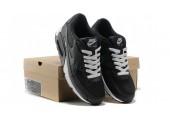 Кроссовки Nike Air Max 90 Black/White - Фото 6