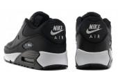 Кроссовки Nike Air Max 90 Black/White - Фото 5