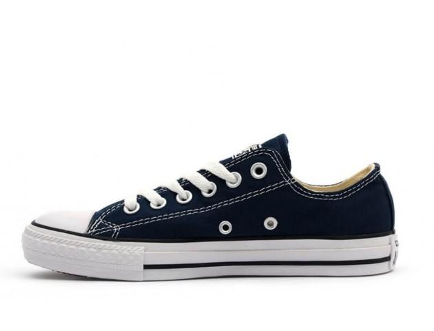 Кеды Converse Chuck Taylor All Star Blue