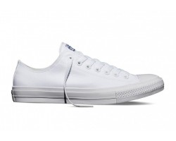 Кеды Converse Chuck Taylor All Star II White