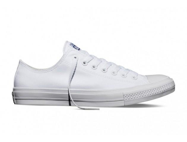 Кеды Converse Chuck Taylor All Star II White