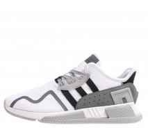 Кроссовки Adidas EQT Cushion ADV Black Stripes