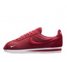 Кроссовки Nike Cortez Red Snakeskin