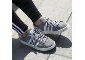 Кроссовки Adidas Campus Grey - Фото 6