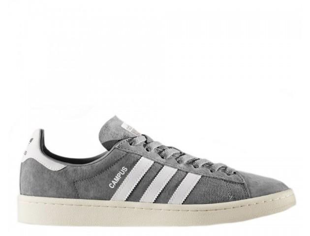 Кроссовки Adidas Campus Grey