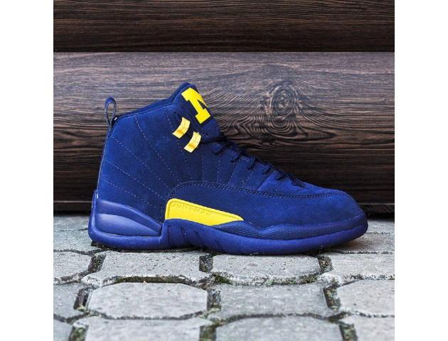 Nike Air Jordan Retro 12