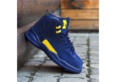 Nike Air Jordan Retro 12 - Фото 3